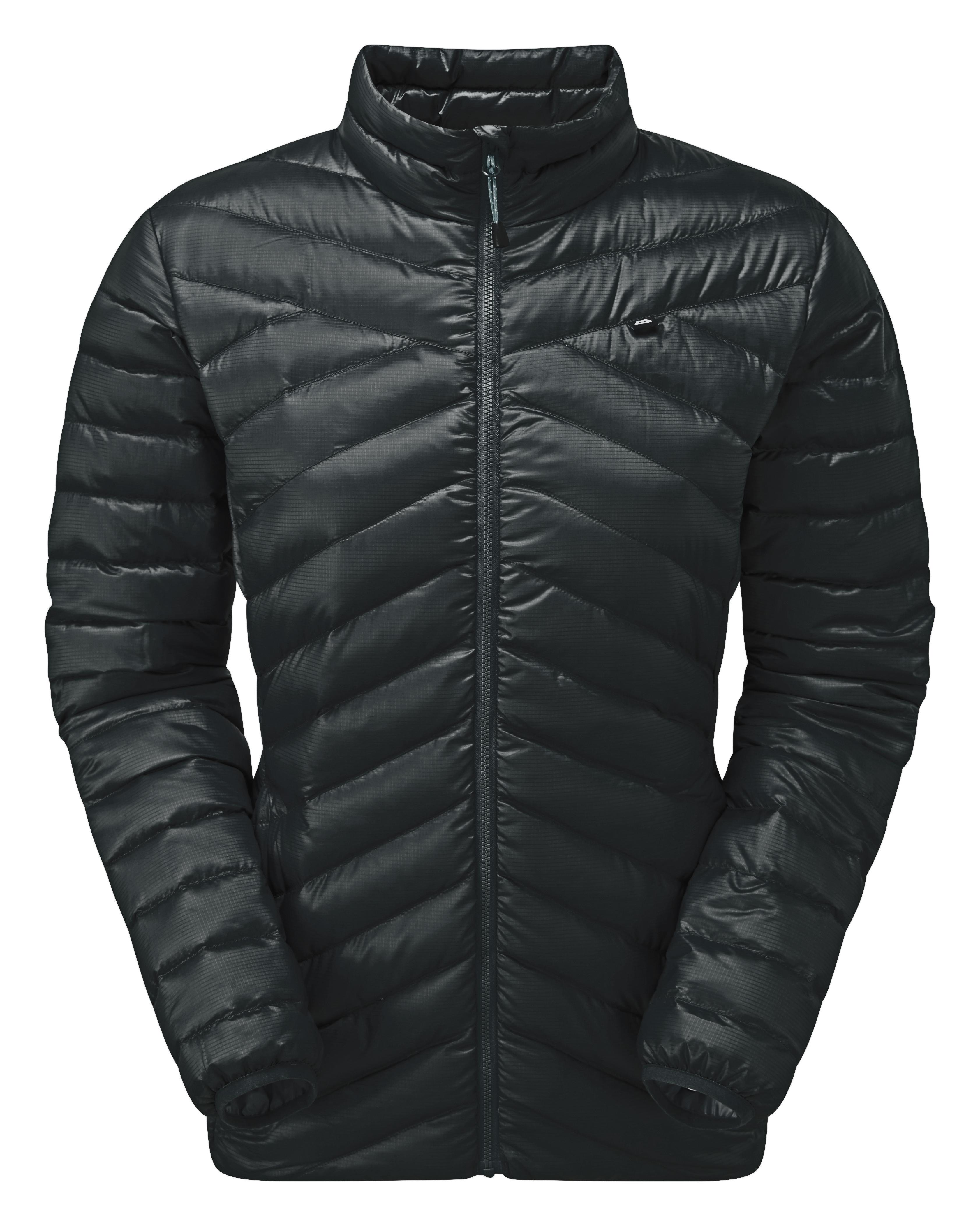 Earthrise Wmn Jacket