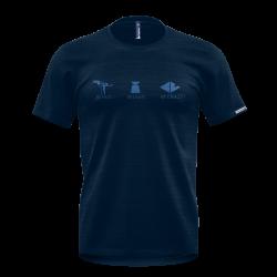 T-Shirt Delay Man