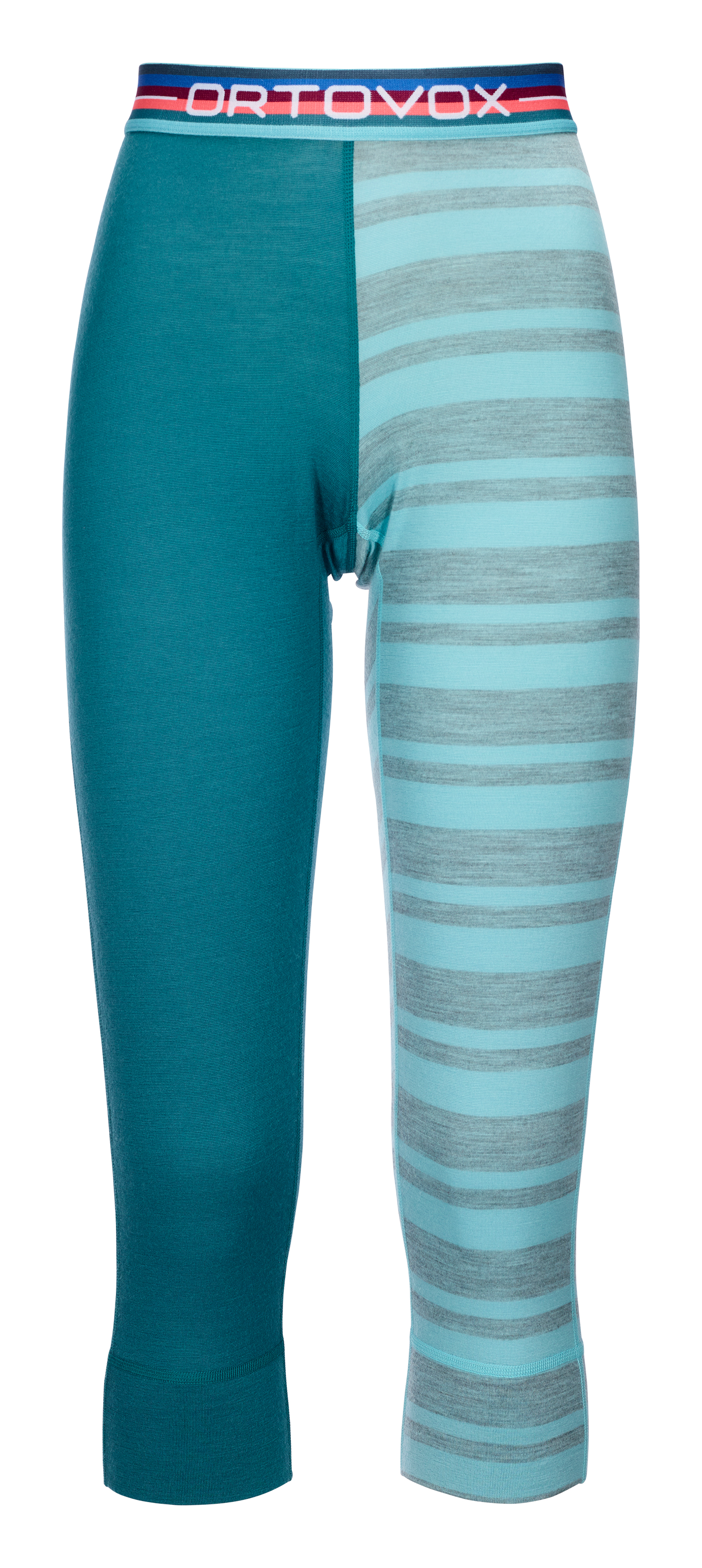 185 Rock´n´Wool Short Pants Women